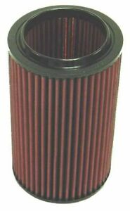 K&N E-9228 for Alfa Romeo 166 high performance washable drop in panel air filter