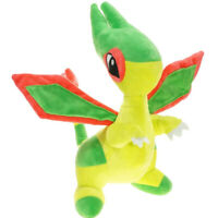 "New 30cm 12"" Flygon Plush Animation Toy Soft Doll Stuffed Plush Doll Gift"