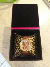 Pauls Boutique Watch Brand New in Box