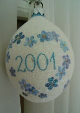Patricia Breen~Rememberance Egg