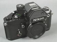 Nikon f2 con mirino dp-2 in buone U. funktionsf. stato
