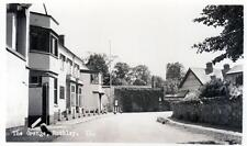 Rothley the Grange Nr Leicester Mountsorrel unused RP old pc A W Bourne Good