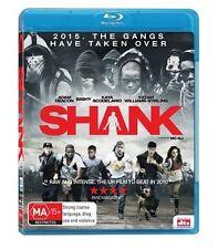 Shank (Blu-ray, 2010)-FREE POSTAGE