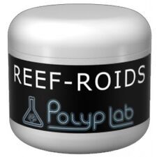 Polyp Lab Reef Roids 60g Ultimate Filter Food For Corals Reef Marine Plankton
