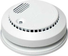 Smoke Detector CCTV Camera EX HD SDI 1080P 4.3mm Hidden Camera 12V