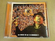 CD / ANDRE HAZES - IS ORANJE