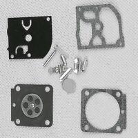 New Carburetor Carb Rebuild Kit For Zama C1Q-S Stihl HS45/FS38/FS55 Kit