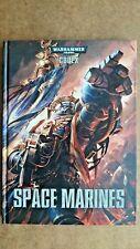 Warhammer 40,000 - Codex: Space Marines by Games Workshop (Hardback, 2013)
