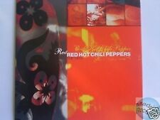 RED HOT CHILI PEPPERS THE HITS PROMO CD SAMPLER