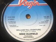 "MIKE OLDFIELD - WILLIAM TELL OVERTURE    7"" VINYL"