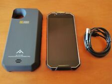 AGM X2 RUGGED OUTDOOR IP68 PHONE VOC AIR DETECTION SUOER TOUGH ROBUST ACTIVE