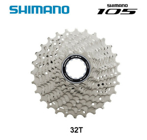 New Shimano 105 CS-5800 11 Speed Road Bike Cassette 11-32t Cog