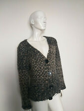 MARCCAIN women's knit / cardigan size N4
