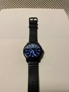 Fossil Q Wander SmartWatch Gen 2 Fully Functional Pre Owned Money Back Guarantee