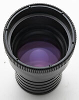Rollei V/S Heidosmat MC 2.4/90 - 90mm 2.4 Projektionsobjektiv Objektiv
