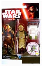 Star Wars 2015 The Force Awakens -- Goss Toowers -- Action Figure