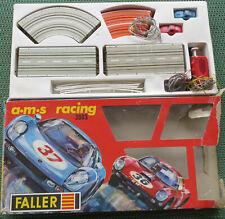 Faller AMS  3903 --   seltene Komplettpackung mit Ferrari GT und Porsche GT