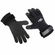 Promate 5mm Cut Resistant ColdWater Medium Scuba Dive Snorkeling Gloves NewInPkg