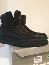 COSTUME NATIONAL High Top Sneaker Size 41 / US 8 MSRP $879