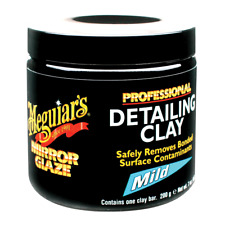 Meguiar's C2000 Mirror Glaze Detailing Clay Smooth Finish Restorer - Mild