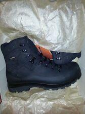 Chaussures de Randonnée Meindl MFS Vakuum noire Chasseurs Alpins - Pointure 44