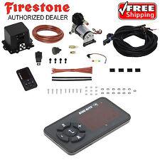 Firestone 2581 G3 Wireless Remote Air Compressor Digital Gauge Dual Path