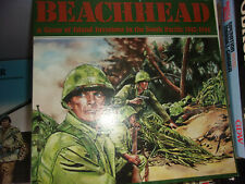 Beachhead - Yaquinto/AH/ASL - Unpunched