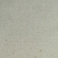 Cross Stitch Fabric Zweigart Rustico Evenweave Aida 18CT 20x25 Flecked Tan