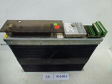 Indramat TDM3.2-020-300-W0 Leistung 0,375V/A + Indramat Mod 13/1X009-065