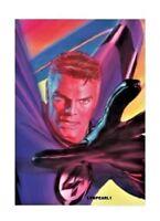 MARVEL Comics FANTASTIC FOUR #1 Alex Ross Virgin Variant NM DR DOOM THANOS REED