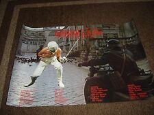 Okupacija u 26 Slika (Ocupation in 26 Pictures) (Cinema Poster) (27 x 19)
