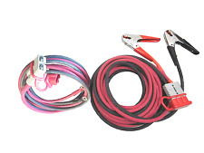 2 GAUGE 33 FT UNIVERSAL QUICK CONNECT WIRING KIT, TRAILER MOUNTED WINCH
