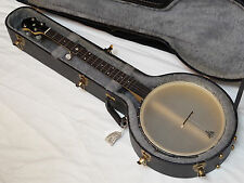 GOLD TONE BC-350 Bob Carlin open-back banjo NEW w/ Hard Shell Case