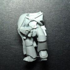 Space Marine Forgeworld MK IV Recon Squad TORSO / BODY (C)