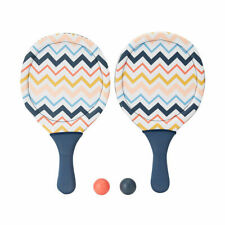 New listing Neoprene Racquet Set Enjoy Hours Of Fun Playtime At The Beach With This 2021 R1