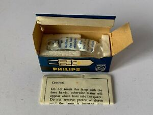 Philips 24v 150W 7158 Bulb - Made in Holland