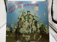 Not Insane The Firesign Theatre KC 31585  Record 1972 LP Shrink VG+ c VG++
