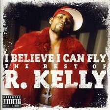 I Believe I Can Fly - The Best Of R. Kelly CD SONY MUSIC