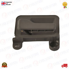 INNER DOOR LOCK HANDLE LH PASSENGER SIDE (GREY)  FITS VECTRA A/ CAVALIER MK3