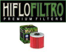 HIFLO OIL FILTER FILTRO OLIO KAWASAKI KEF 300 LAKOTA 1995-2003