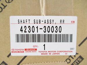 Genuine OEM Toyota 42301-30030 Rear Wheel Hub 1993-1998 Supra