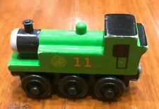 Thomas & Friends Trackmaster motorised, wooden railway and die cast trains