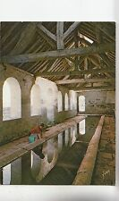 BF31640 le lavoir   noyers sur serein  france front/back image