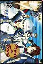 Manga Prince du Tennis tome 18 Shonen Takeshi Konomi Kana Tie Break Rookies VF