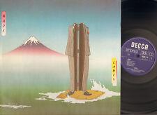 CAMEL NUDE 1981 LP NMINT GATEFOLD 6399110 Holland