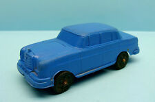 GALANTINE / GERMANY / PLASTIQUE SOUPLE / MERCEDES BENZ 250 SE 1/43.