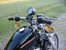 SPORTSTER XL 883 1200 ROADSTER NIGHTSTER IRON DRAG BARS