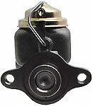 EIS re105897 (MC39027) Brake Master Cylinder
