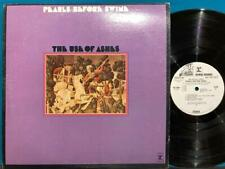 PEARLS BEFORE SWINE THE USE OF ASHES~ORIG 1970 WL PROMO LP~TOM RAPP~PSYCH~ACID