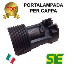 Portalampada Luce Cappa E14 Speciale